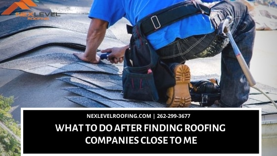 roofing companies close to me