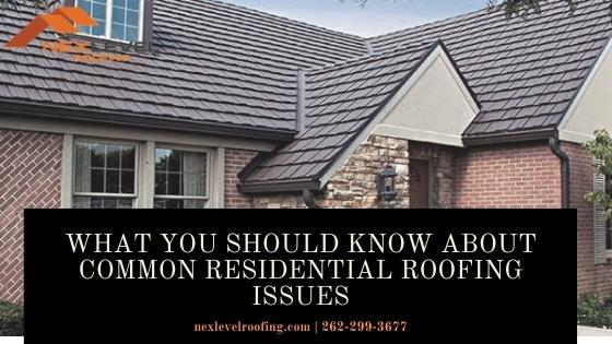 Milwaukee residential roofing repair help