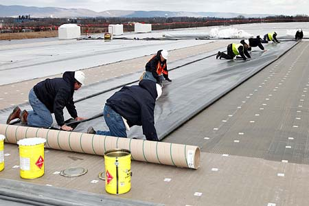 Commercial Roofing Milwaukee 450X300 - Home