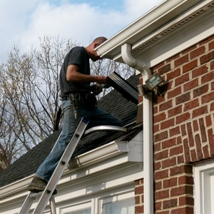 Gutter Services in Milwaukee