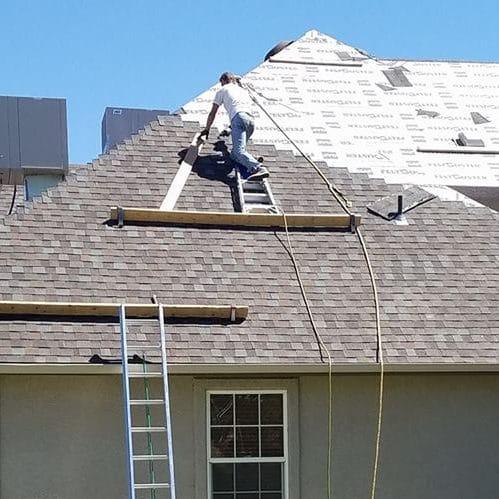 Milwaukee New Roof Installation Services