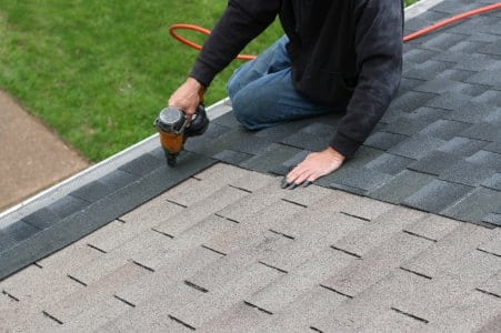 Milwaukee New Roof Installation Services