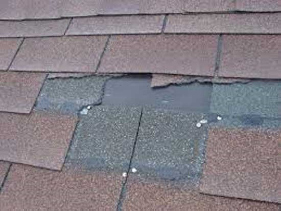 Milwaukee roof repair services