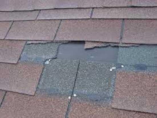 Milwaukee roof repair services