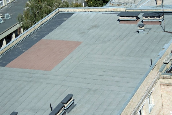 Single Ply PVC Roofing Contractors Milwaukee pvc roofs  - Single Ply PVC Roofing Contractors Milwaukee