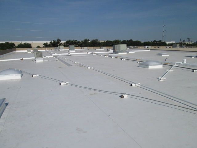 TPO roofing contractors Milwaukee - Thermoplastic Roofing Contractors Milwaukee - TPO Roofing Milwaukee