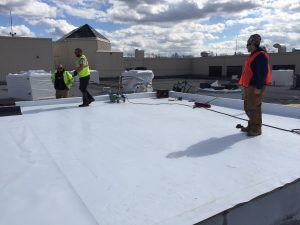 Thermoplastic roofing contractors Milwaukee - Thermoplastic Roofing Contractors Milwaukee - TPO Roofing Milwaukee