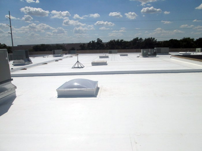 Thermoplastic roofing contractors Milwaukee