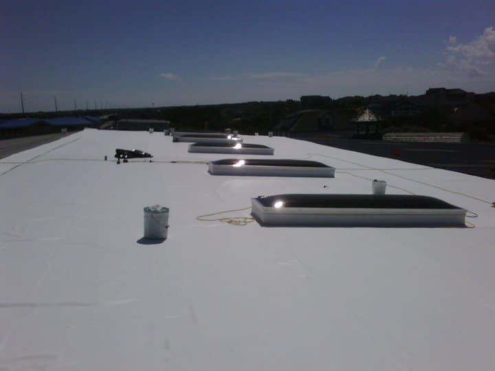 Thermoplastic roofing contractors Milwaukee2 - Thermoplastic Roofing Contractors Milwaukee - TPO Roofing Milwaukee