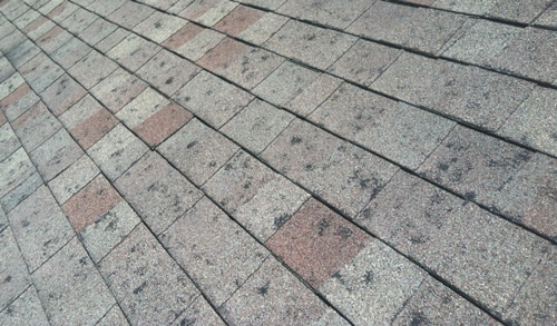 commercial roofing Milwaukee Hail Damage 1 - Milwaukee Roof Repair Services: Great Prices & Fast!