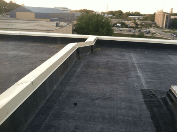 Commercial roofing Milwaukee