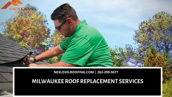 Milwaukee Roof Replacement Services - Milwaukee Roof Replacement Services