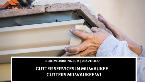 Gutter Services in Milwaukee – Gutters Milwaukee WI - Gutter Services in Milwaukee – Gutters Milwaukee WI