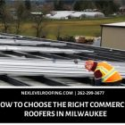 2020 Nex Level ROOFING 2 140x140 - How to Choose the Right Commercial Roofers in Milwaukee