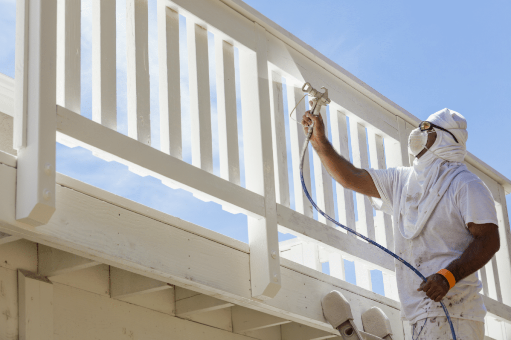 Interior Exterior Painting Services  - Why Now is the Time to Buy Interior & Exterior Painting Services in Milwaukee during Atlanta Stay At Home Orders