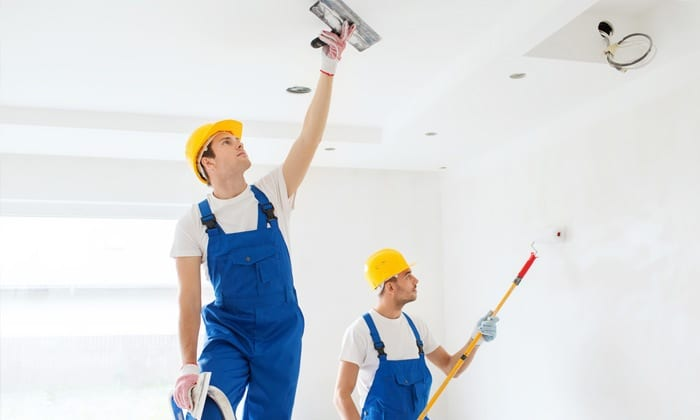 Interior & Exterior Painting Services