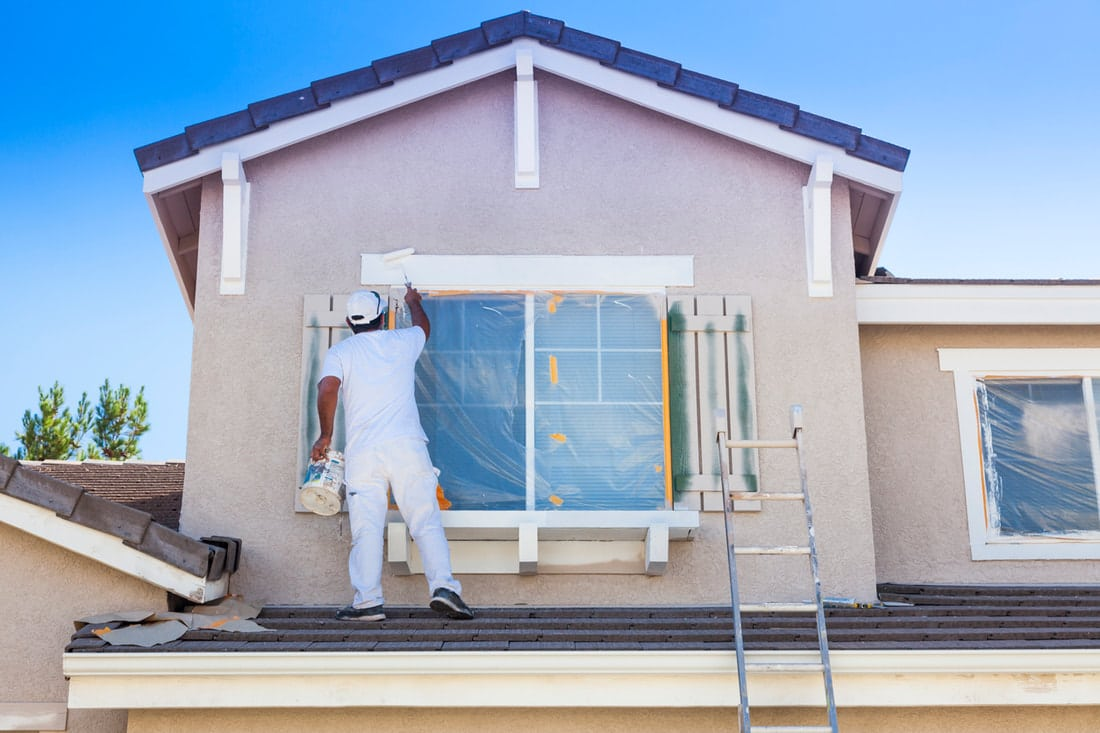 Milwaukee Exterior Painting Services