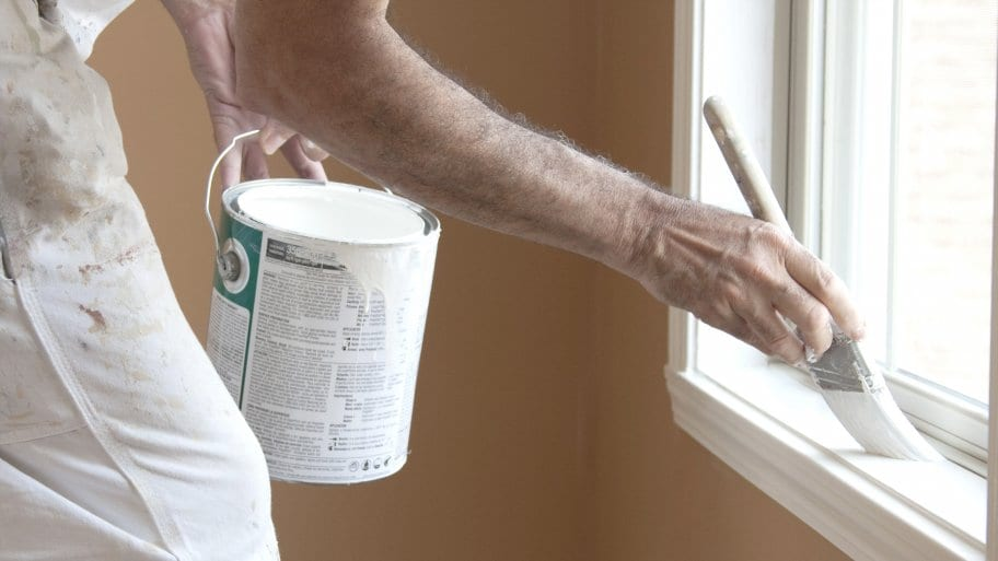 Milwaukee Interior Painting Services
