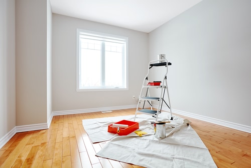 Milwaukee Interior Painting Services