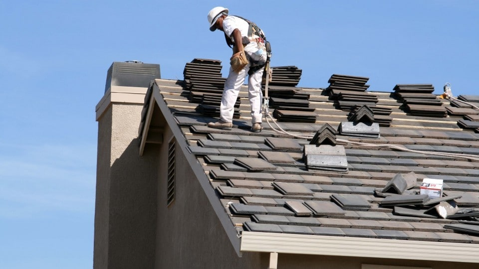 Milwaukee Roofing Contractors