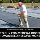 buy commercial roofing