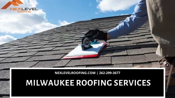 Milwaukee roofing services