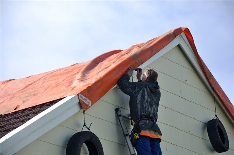 roof maintenance services before winter